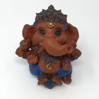 Brigitte Saugstad Ganesha Simple