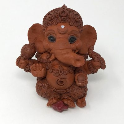 Brigitte Saugstad Ganesha Simple-5