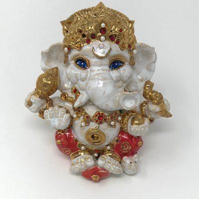 Brigitte Saugstad Ganesha Royal-8 A