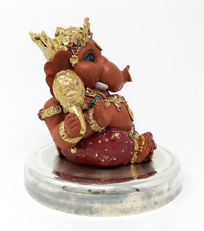 Brigitte Saugstad Ganesha Royal-15 F